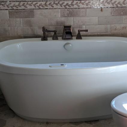 Bath installation in Santa Monica, CA