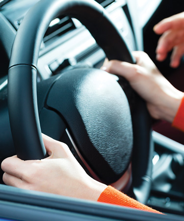 New Arrivals Road Safety (Driving) Program