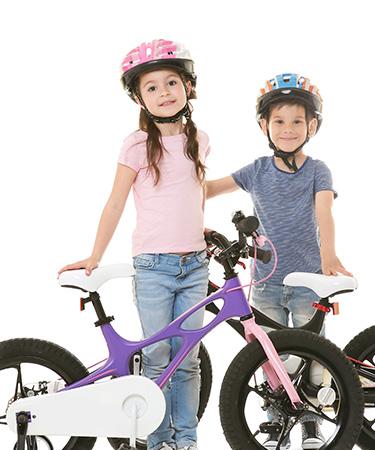 Bicycle Maintenance for Kids
