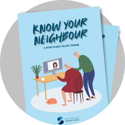 Know Your Neighbour Booklet