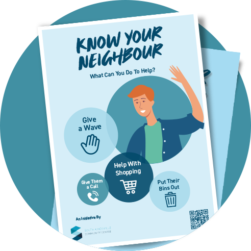 Know Your Neighbour Tip Sheet