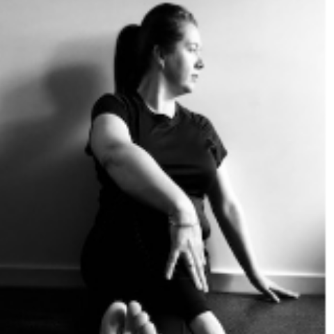 Relaxation Session with Stretchy Legs Yoga