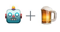 Bots + Beer