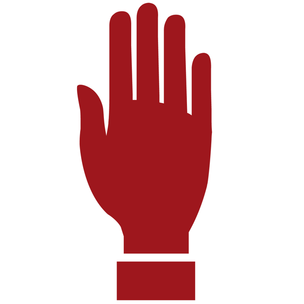 The Red Hand Files