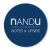 Notes & Upside