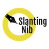 Slanting Nib & A Keyboard