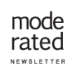 Moderated newsletter