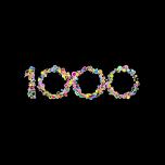 First 1000