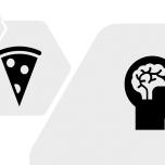 Brain Pizza