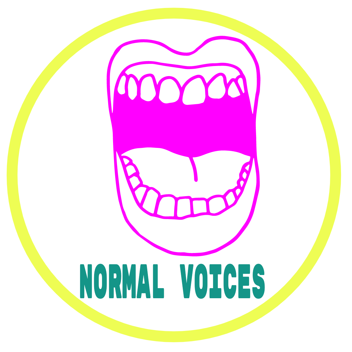 Normal voices