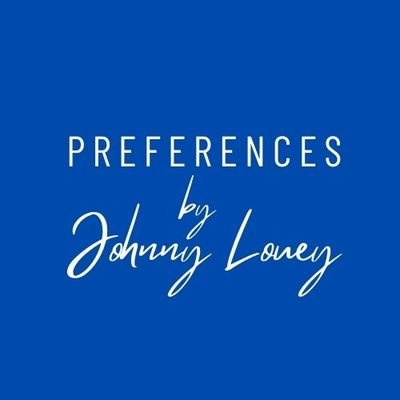 Preferences by Johnny Louey