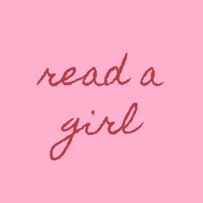 Read a Girl