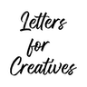 Letters for Creatives
