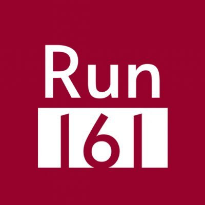 Run161 Newsletter