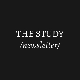 The Study Newsletter