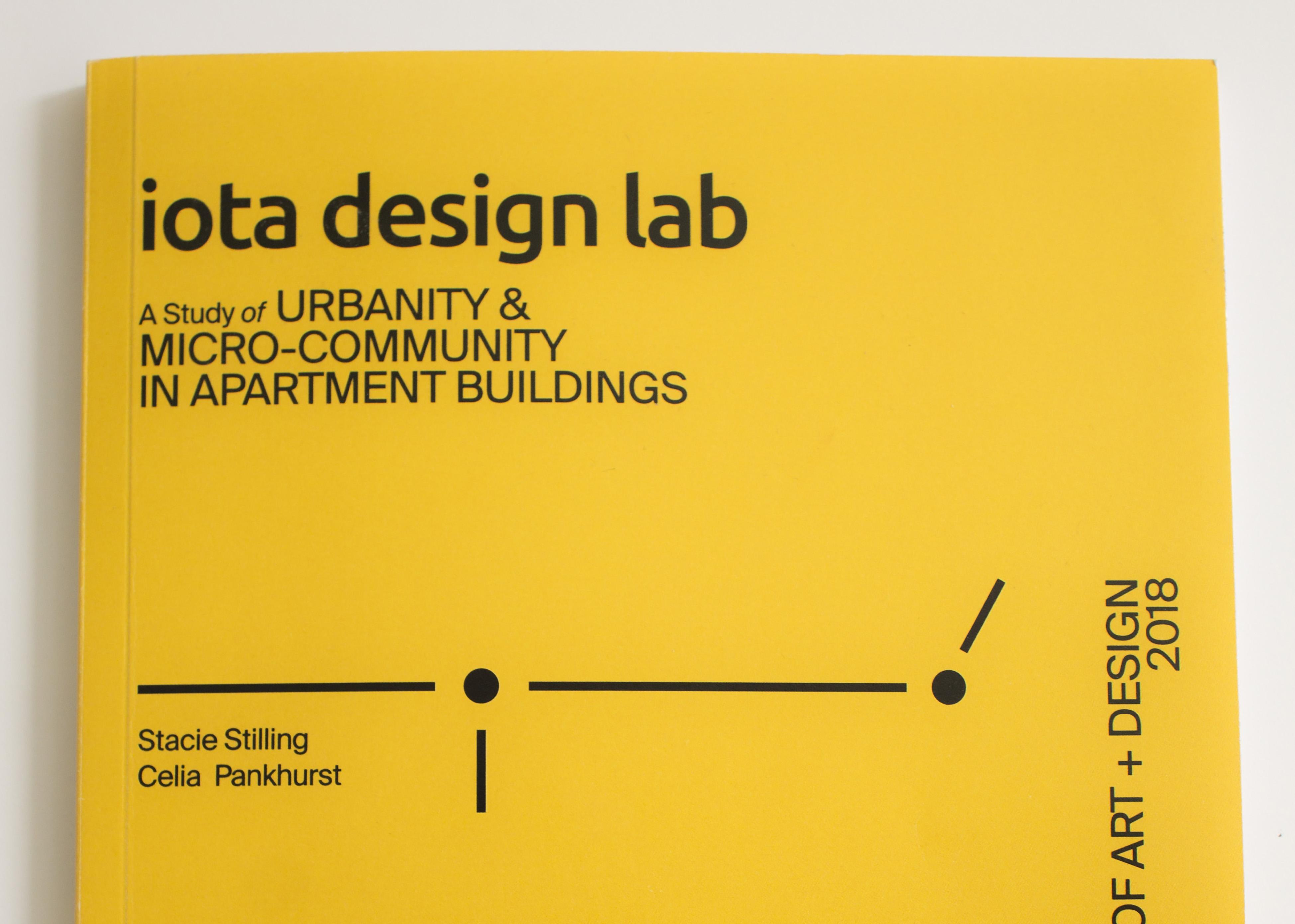 Design Research Publication
