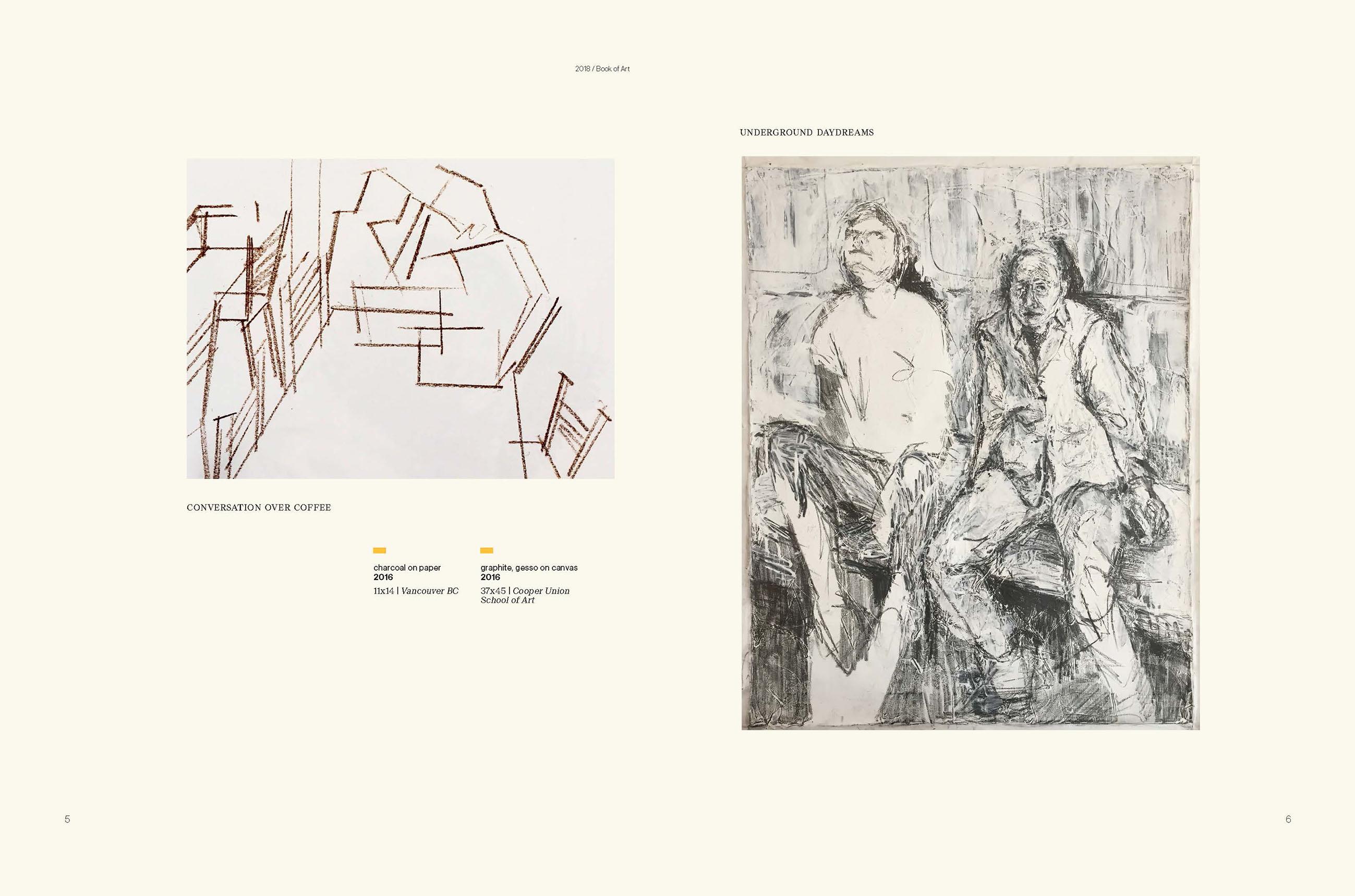Monograph Publication Design