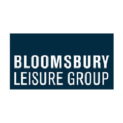 Bloomsbury leisure group logo