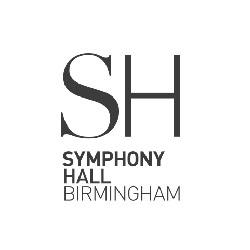 Symphony hall Birmingham logo