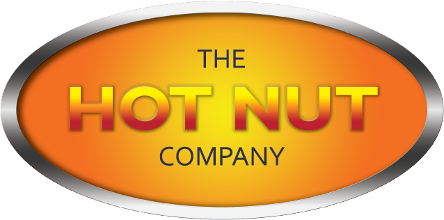 The Hot Nut Company logo