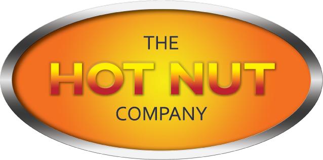 The Hot Nut Company logo