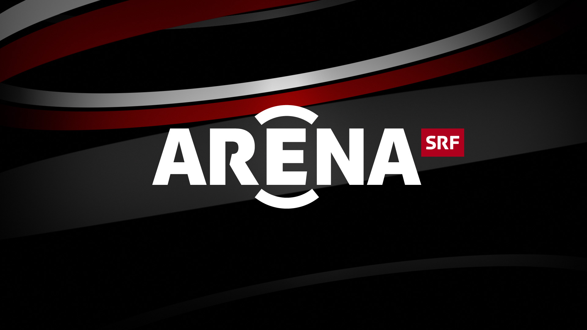 SRF Arena On Air Design, Brand Design, Opener, Wipes, Lower Thirds, Graphic Backgrounds, Screen Loops. Motion Design, Film Editing, Michael Frei, Zurich, Switzerland.