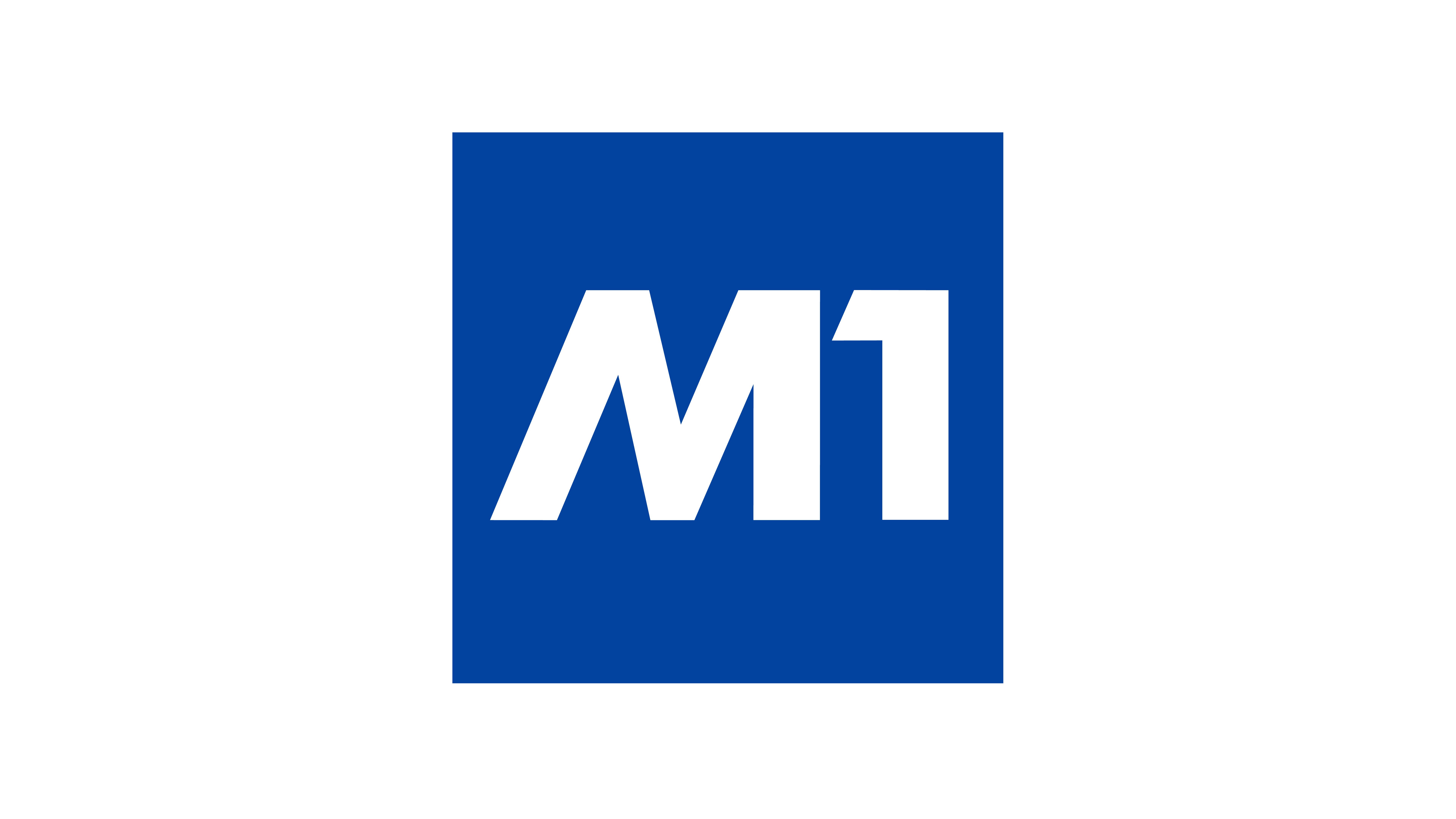 Tele M1 Brand Design, On Air Design, Station Idents, Channel Idents. Michael Frei, Zurich, Switzerland..