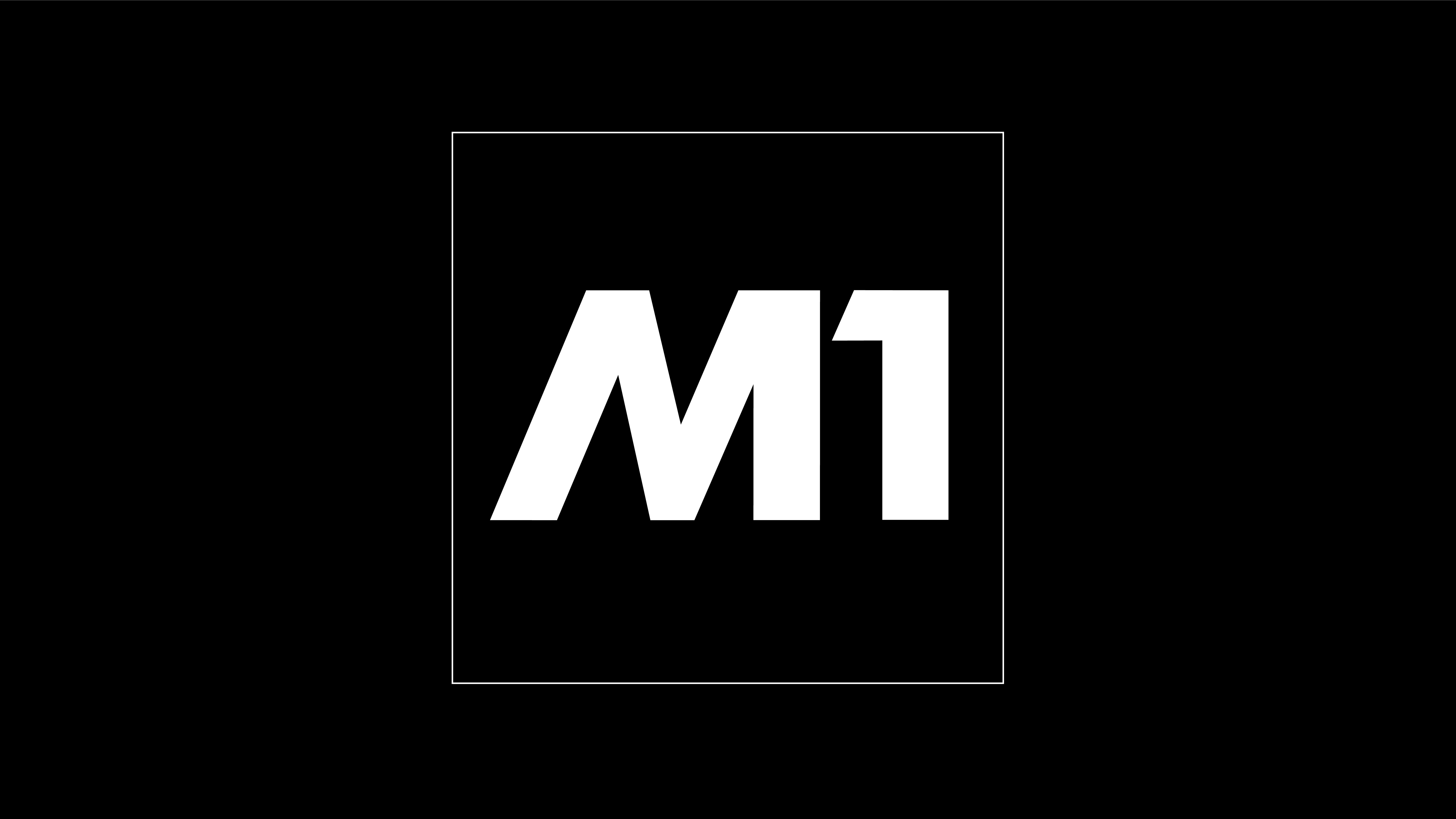 Tele M1 Brand Design, On Air Design, Station Idents, Channel Idents. Michael Frei, Zurich, Switzerland.