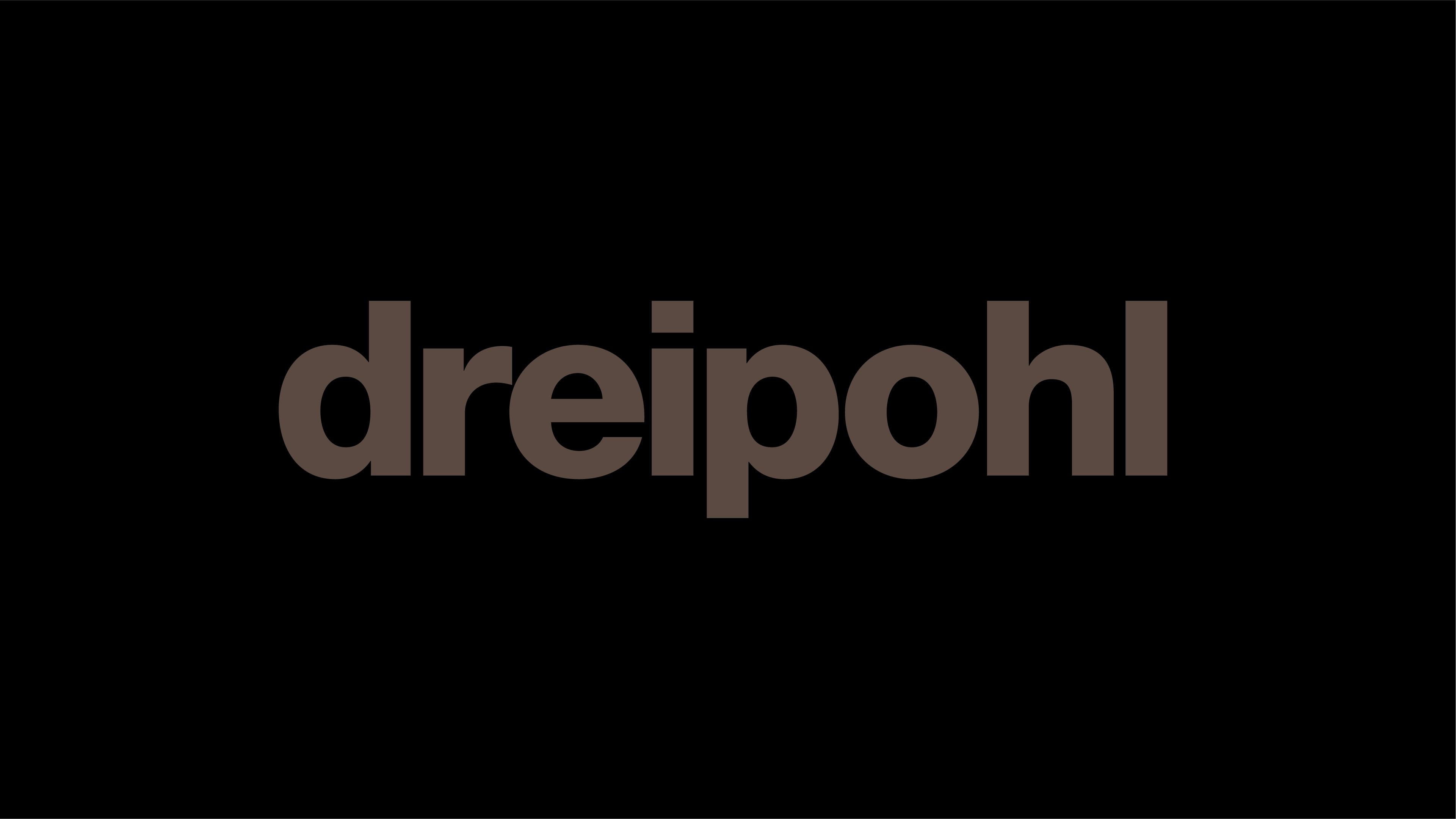 Dreipohl Möbel, Brand Design, Michael Frei, Zurich