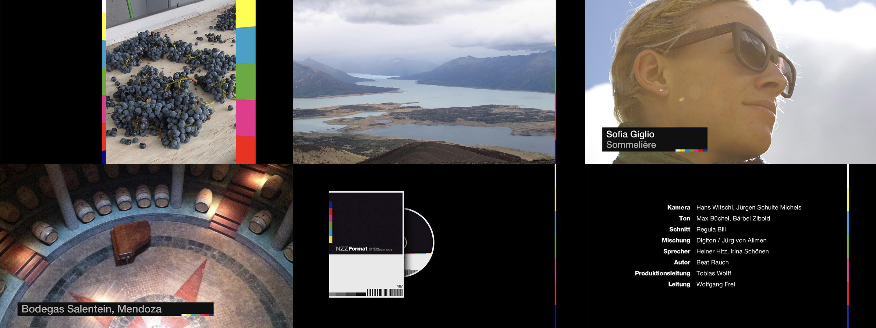 NZZ Format, NZZ Swiss Made, Wipes, Lower Thirds, Overview, Graphics, Motion Design, Motion Graphics, Michael Frei, Zurich, Switzerland.