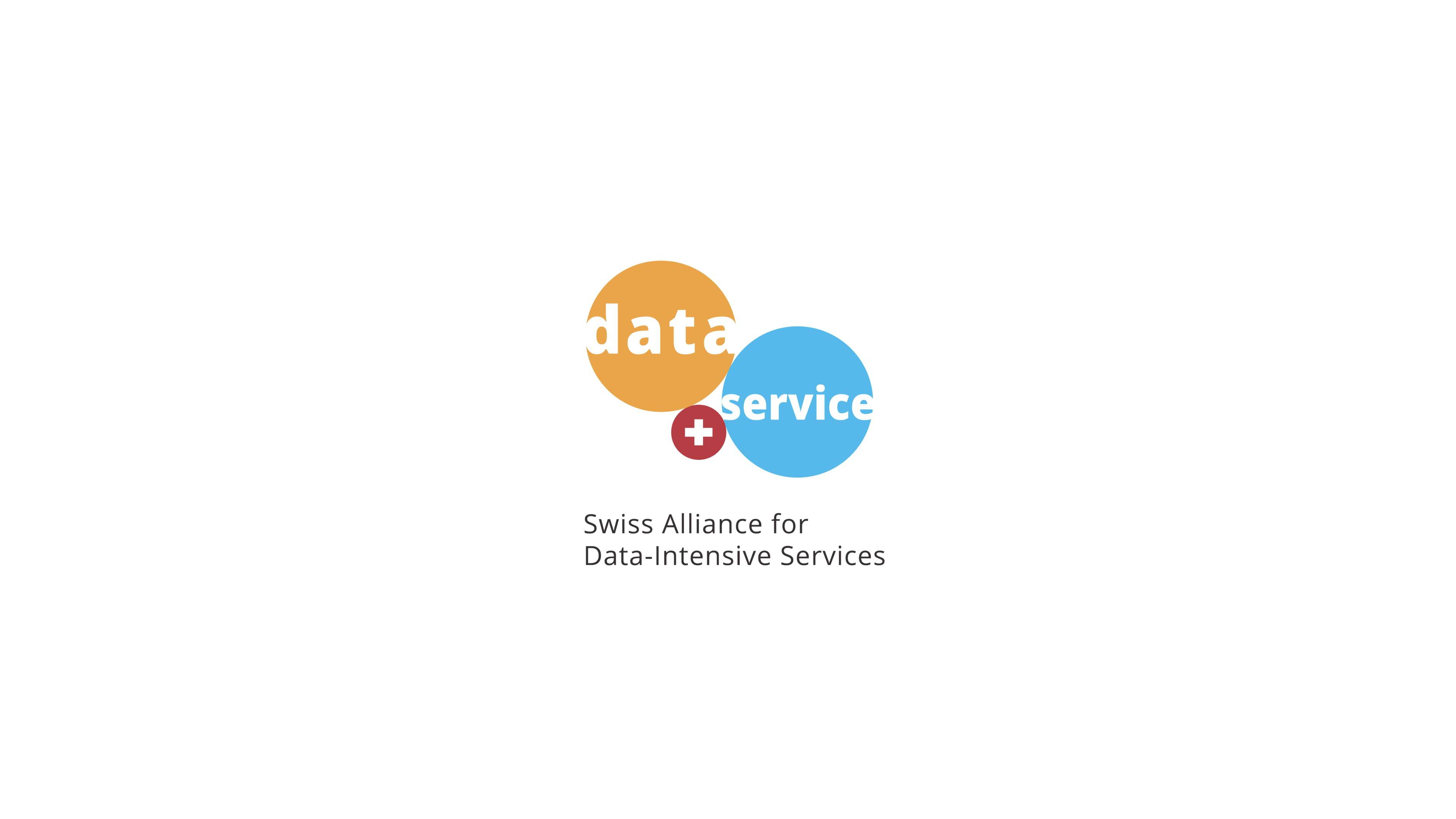 SDS Swiss Conference on Data Science, Michael Frei, Sponsoring