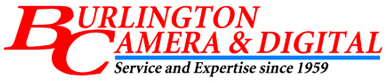 Burlington Camera
