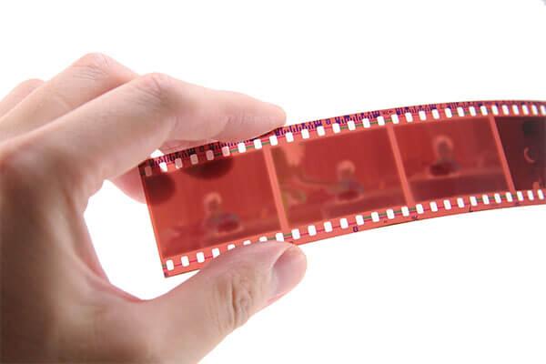 Slide & Film Processing