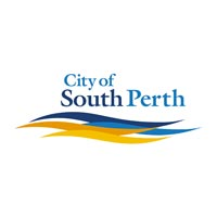 the city of south perth logo