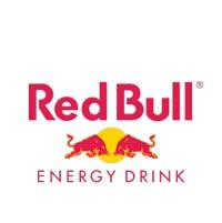 logo of Redbull the Energy Drink