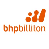 a logo of bhp billeton; a happy client that booked our dj for hire