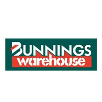 logo of bunnings warehouse