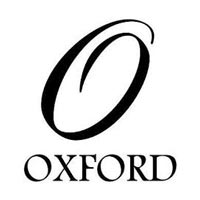a logo of the oxford bar, a venue that booked our DJ for hire