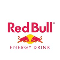 logo of Redbull the Energy Drink