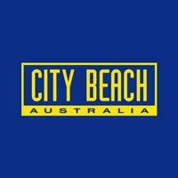 logo of city beach australia
