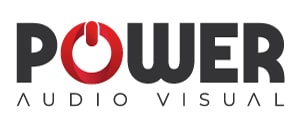 power audio visual hire logo