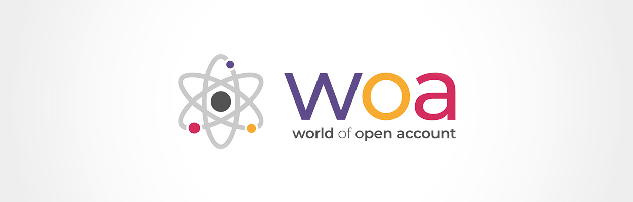 World of Open Account (WOA) the first Global Receivables Community has been launched
