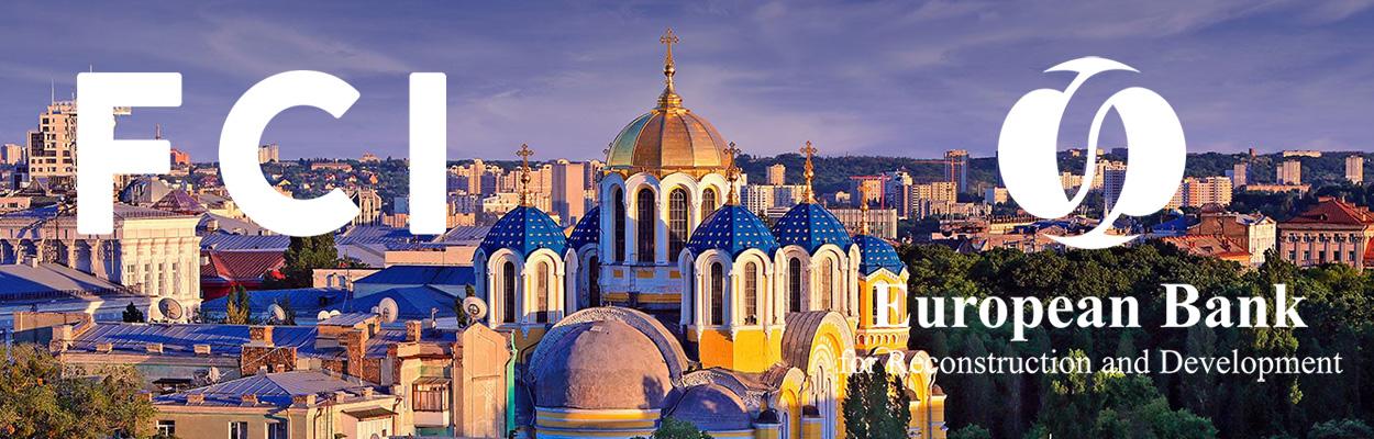 FCI and EBRD in Kiev: Factoring Workshop for National Bank of Ukraine