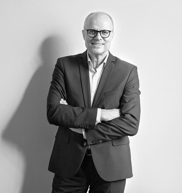 Reinhard Scherf