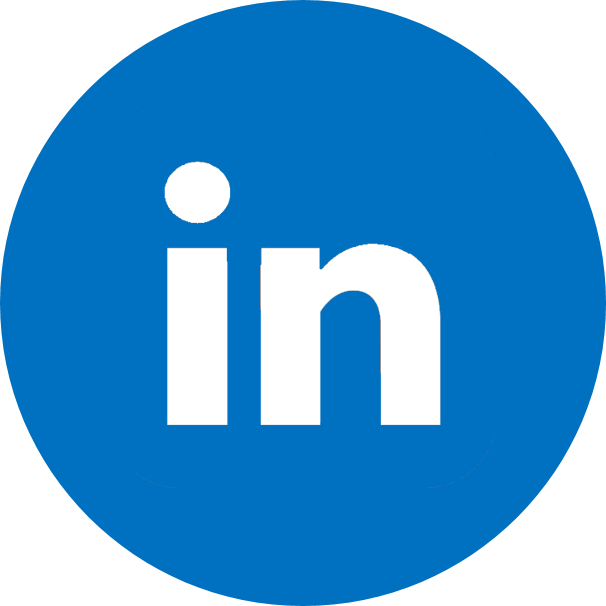 linkedin social link