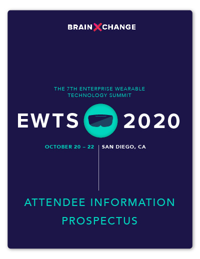 cover image of attendee information prspecuts
