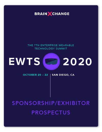 cover image of sponsorship exhibitor prospectus