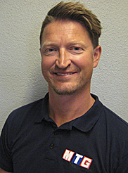 Morten Lien