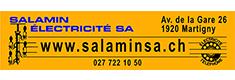 Salamin Electricité