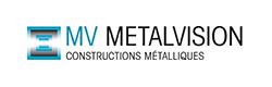 MV MetalVision Constructions Métalliques